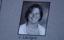 Jacqueline Lavigne