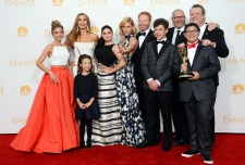 Emmy Awards Modern Family