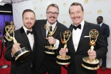 Breaking Bad best drama Emmys