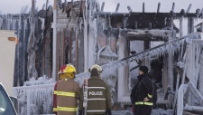 Inquiry into seniors' residence fire in Quebec