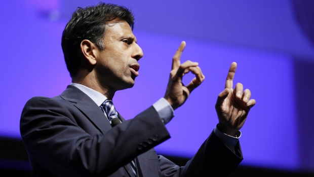 Louisiana Gov. Jindal sues Obama administration