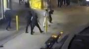 CTV Toronto: Random attack caught on camera