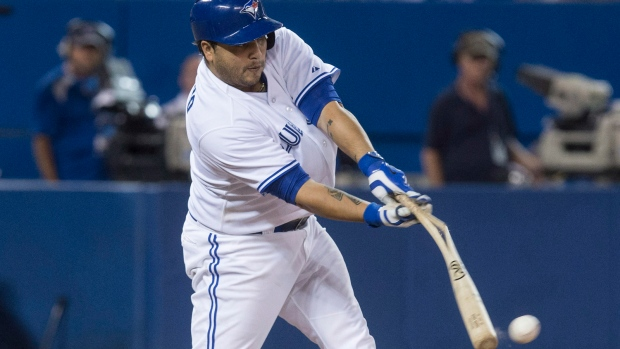 Jays beat Red Sox