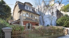 Canada AM: Aging mansion up for sale