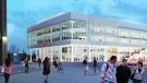 Canada AM: Canada's library boom
