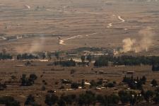 Syria's Quneitra province