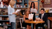 Canada AM: Aniston reunites with Friends co-stars