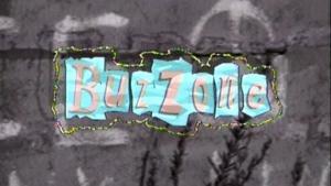 BuzZone title graphic