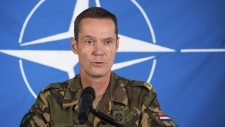 NATO official comments on situation in Ukraine