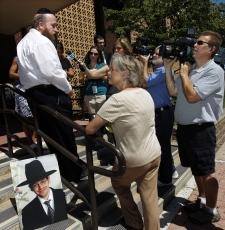 Missing ultra-Orthodox Jewish student