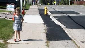 CTV Northern Ontario:  School bus crisis