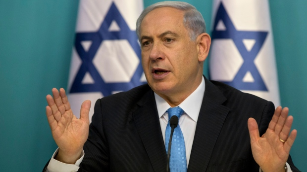 Some Israeli's skeptical of Netanyahu's claim