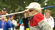 CTV National News: Still going for distance