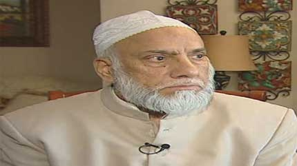 Police are investigating after Imam Syed Soharwardy received threats.