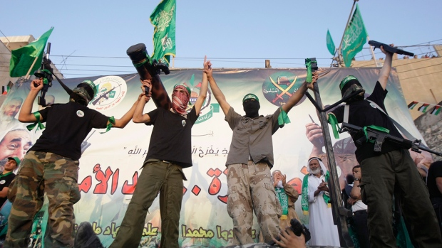 Hamas accused of prolonging Gaza war