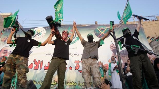 Hamas accused of prolonging Gaza war