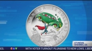 CTV News Channel: Special Superman coins