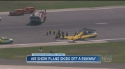 CTV Toronto: Bumpy start to airshow