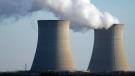 U.S. nuclear reactor