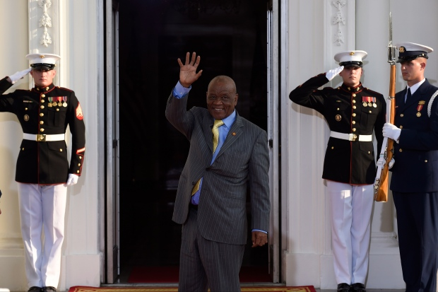 Lesotho leaders to meet South African president over military unrest