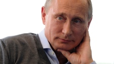 Putin urges talks on Ukraine