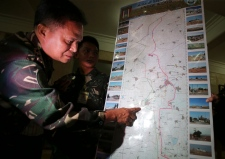 Filipino peacekeepers pull off 'greatest escape'