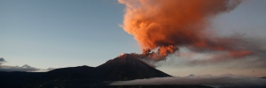 Volcano DE