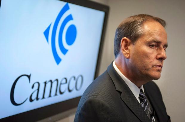 Cameco strike-lockout