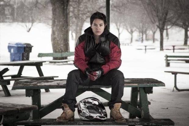 Shannon Kook named TIFF's 'rising star'