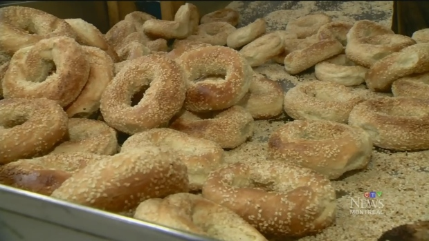 CTV Montreal: DAD's Bagels closes