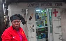 Liberia extends curfews amid Ebola outbreak