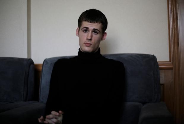 Mathew Miller, U.S. tourist detained in N. Korea