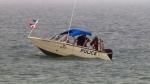 Mississauga man drowns after saving son
