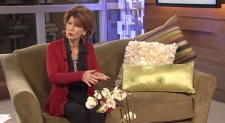 How to stage your home to sell it faster with staging expert Dana Smithers. Feb. 1, 2012. (CTV)
