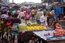 Ebola food