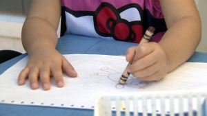 It's back to class today for students across most of Canada -- the exception being British Columbia where the teacher's strike will extend the summer vacations of some half-a-million public school kids.