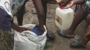 CTV News Channel: U.N. warns of food crisis