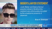CTV News Channel: Bieber's lawyer issues statement