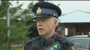 CTV Kitchener Extended: OPP on Bieber arrest