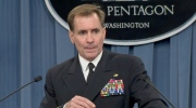 CTV News Channel: Pentagon gives briefing
