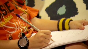 No research supports homework as a boost to grades