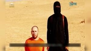 Journalist Steven Sotloff reportedly killed by Isl
