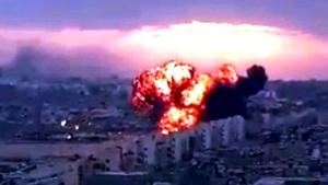 Extended: Jet fighter crashes in Libya