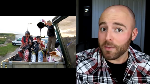 Matthew Santoro YouTube star
