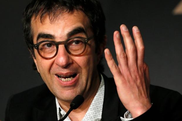 Director Atom Egoyan