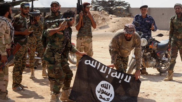 ISIS calls on Muslims in the West to carry out more attacks against 'Crusaders'