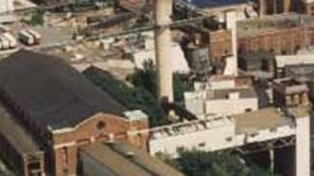 The Resolute paper plant will be closing in mid-Oc