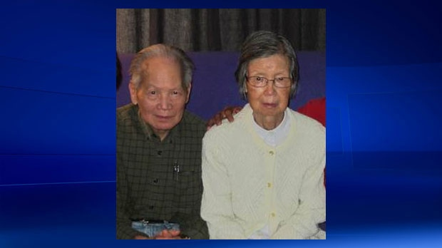 missing Calgary couple, missing couple, missing el