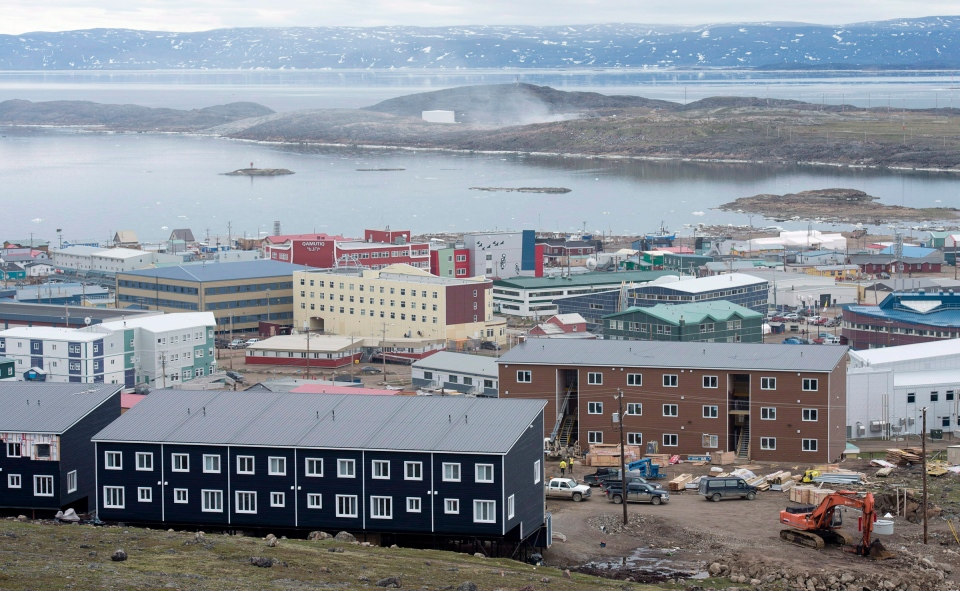 To Rent Or Buy In Iqaluit Nunavut Votes Whether To Let