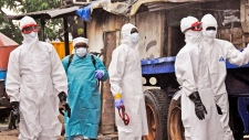 Fresh Ebola fears as death toll surpasses 1,900
